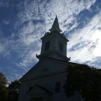 """So Great A Cloud of Witnesses,"" Hebrews 12:1-3; March 18, 2012, FPC Maumee"