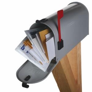 SLIDE 10 - Full Mailbox