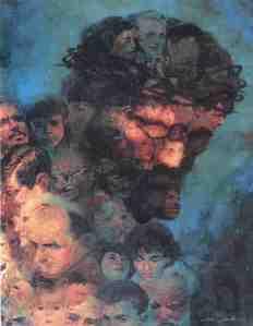 SLIDE 12 – Body of Christ Painting