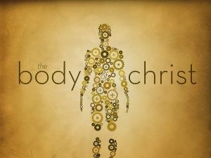 SLIDE 9 -body of christ machinery