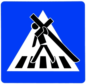 SLIDE 8 - Pedestrian Cross