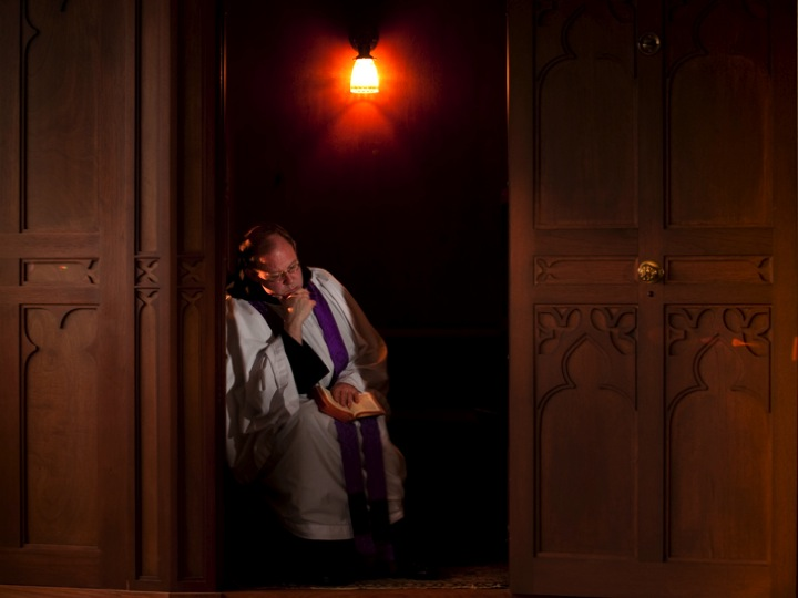 """""""Journeying Home,"""" Lenten Practices: Prayers of Confession ..."""