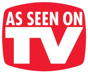 SLIDE 3 - As Seen on TV
