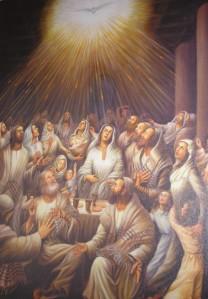 SLIDE 9 - Pentecost