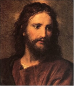 SLIDE 6 - Jesus