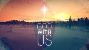 SLIDE 12 - God With Us