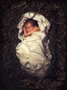 SLIDE 15 - Baby Jesus