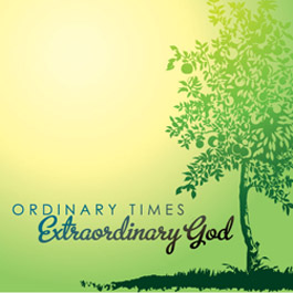 SLIDE 2 - Ordinary Time