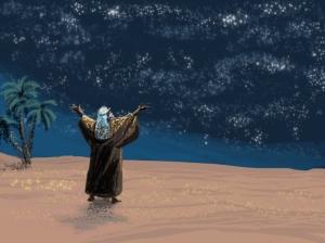 SLIDE 6 - Abraham