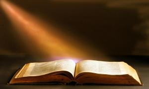 SLIDE 1 - Bible