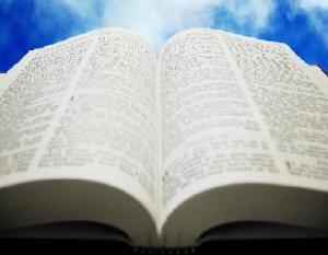 SLIDE 1 - Scripture