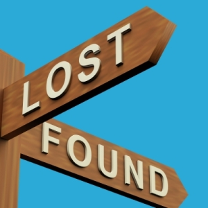SLIDE 9 - Lost and Found