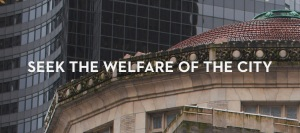 SLIDE 4 - Seek the Welfare