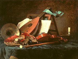 SLIDE 7 - Instruments