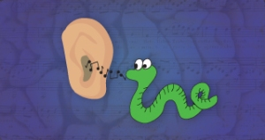 SLIDE 8 - Earworm