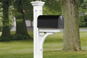 SLIDE 1 - Mailbox