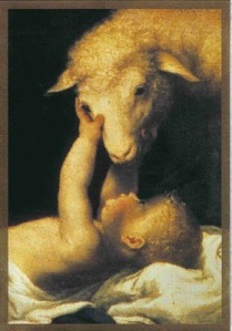 SLIDE 9 - Baby Lamb