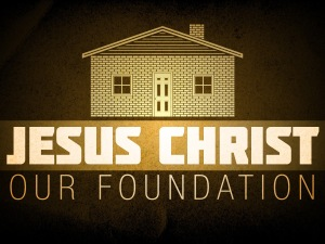 SLIDE 11 - Jesus Foundation
