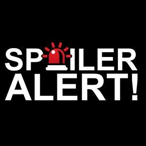 SLIDE 1 - spoiler_alert
