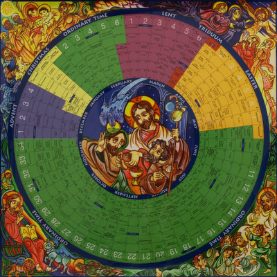 liturgical calendar 2014 methodist