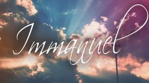 SLIDE 15 – Immanuel
