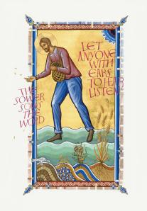 SLIDE 4 - Christ as Sower2