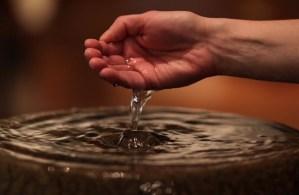 2016 1 10 SLIDE 7 Baptismal Font