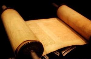 SLIDE 3 - Torah
