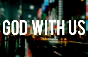2016 2 14 SLIDE 10 - God With Us