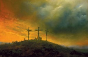 2016 2 14 SLIDE 11 - Crucifixion