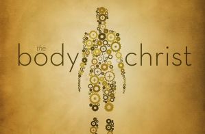 2016 2 21 SLIDE 21 - Body of Christ