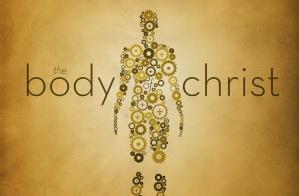 2016 2 21 SLIDE 21 - Body of Christ