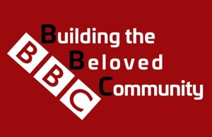2016 3 20 SLIDE 1 - Building the Beloved Community