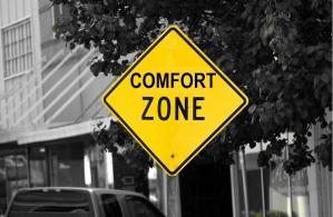 2016 3 20 SLIDE 14 - Comfort Zone