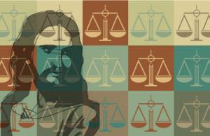 2016 3 20 SLIDE 16 - Jesus Justice