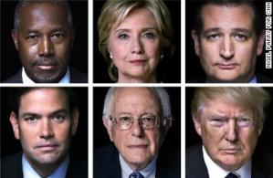 2016 3 20 SLIDE 4 - Candidates