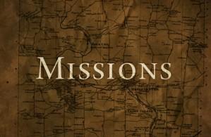 2016 4 16 SLIDE 1 - Missions