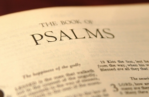 2016 5 29 SLIDE 2 - Psalms